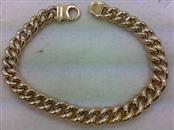 Gold Chain 14K Yellow Gold 11.1g